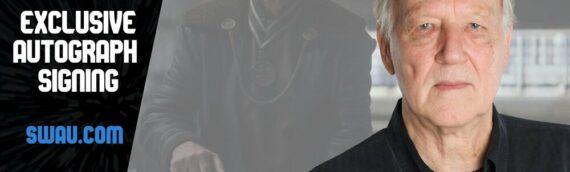 SWAU : Le dernier acteur en dédicace sera Werner Herzog