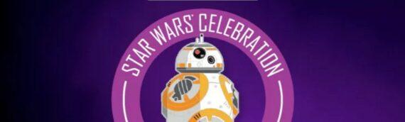 Star wars Celebration 2020: Les 57 personnages du Pins Traiding sont