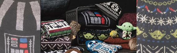 Insight Editions : Knitting The Galaxy par Tanis Gray