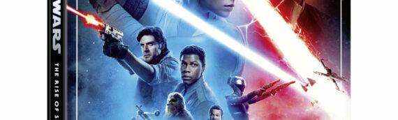 Zavvi : En exclusivité, le Steelbook de L'Ascension de Skywalker
