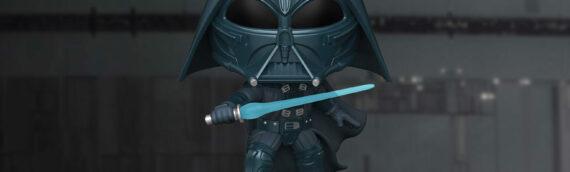 FUNKO – Les POPs Star Wars McQuarrie Concepts se dévoilent un peu plus