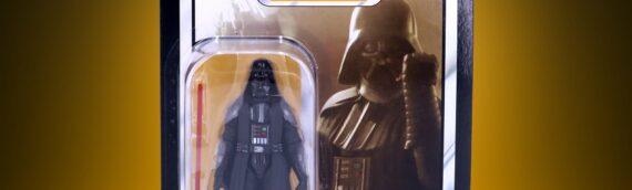 Hasbro – TVC : Darth Vader (RO) et Hondo Ohnaka disponible cet automne