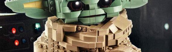 LEGO Star Wars 75318 The Child arrive un peu en avance !!!
