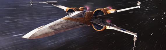 X-Wing Miniature – Le plein de nouveautés en précommande