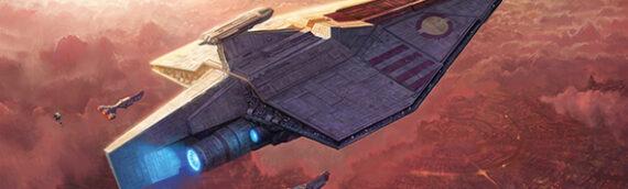 Star Wars Armada – Les croiseurs de la République font leur entrée sur le champ de bataille