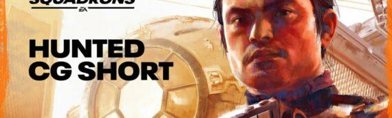 """Star Wars Squadrons – """"Traqué"""" : Le cours métrage inspiré du nouveau d'Electronic Arts"""