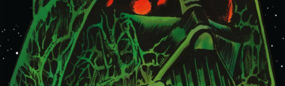 "DELCOURT – ""Dark Vador : Les Contes du Château Tome 2"" disponible demain"