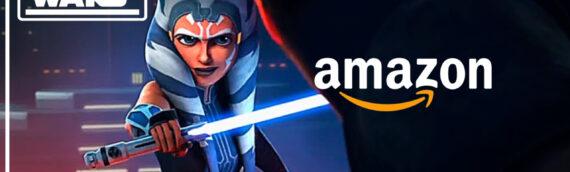 [BON PLAN] – Le sabre Ahsoka Tano Force FX Elite en promo sur Amazon