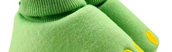 ShopDisney: Des chaussons pour bébé aux couleurs de …