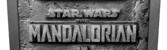 Hasbro Gaming: Un monopoly The Mandalorian