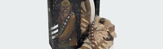 Adidas : Chewbacca sera aussi de la partie