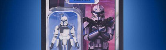 Hasbro – TVC : 6 nouvelles figurines
