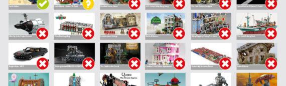 LEGO IDEAS – Sa passe pour le globe terrestre