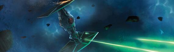 X-Wing Miniature – Le  TIE/rb Heavy est disponible en précommande