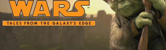 ILMxLAB: Un teaser de leur futur jeu Star Wars: Tales from Galaxy's Edge