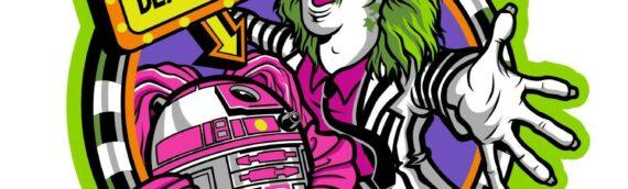 R2KT : 2 nouveaux Patchs et une réédition pour Halloween