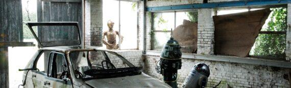 5ème Festival du regard : Les réalisations de Cédric Delsaux y sont exposées