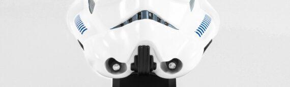 PureArts – Original Stormtrooper 1/3 Scale Helmet