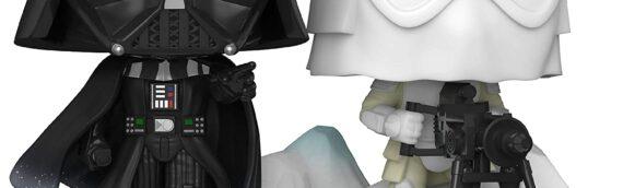 Funko – Amazon : Le dernier set de la série Star Wars Hoth Echo Base dévoilé