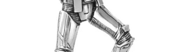 Shopdisney – Royal Selangor : Une statuette d'un DeathTrooper disponible à la vente