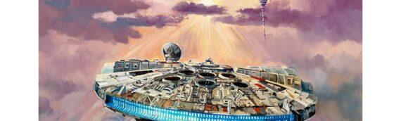 ACME Archives : 2 nouveaux artworks