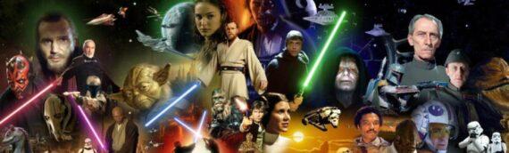 TMC : La saga Skywalker tous les lundis à partir du 2 Novembre