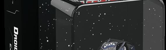 Fantasy Flight Games – Xwing : le Droid Tri-Fighter en précommande