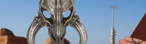 EFX – The Mandalorian : Le pendentif du Mythosaure
