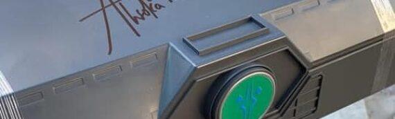 Disney Galaxy Edge – Ahsoka Tano Lightsabers disponible et une surprise