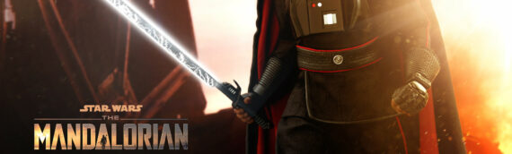 HOT TOYS – 2 teasers tout droit venus de The Mandalorian