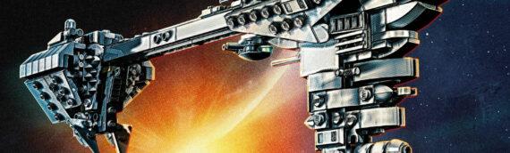 LEGO –  Star Wars 77904 Nebulon B-Frigate disponible le 14 novembre