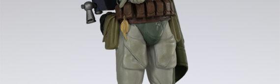 "ATTAKUS – La statue ""BOBA FETT #2 Elite Series"" est disponible"
