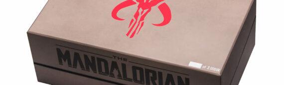 Zavvi : Coffret The Mandalorian Premium Replica bientôt disponible