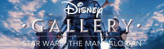 Disney+ : Disney Gallery The Mandalorian Saison 2 pour le 25 décembre