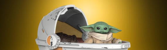 Mando Mondays – Hasbro : 2 nouvelles figurines TVC