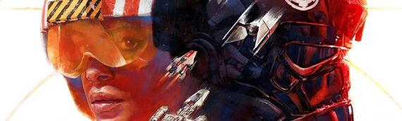 Star Wars en Direct – Gamers – Star Wars : Squadrons