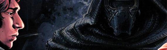 Star Wars en Direct – Littérature – L'ascension de Kylo Ren