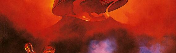 Zavvi : Le vinyle de L'empire contre-attaque en précommande