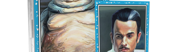 Topps – Star wars Living Set : 2 nouveaux personnages.