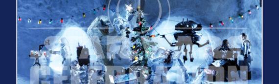 Star Wars Celebration 2020: Les 3 artprints de Stephen Hayford