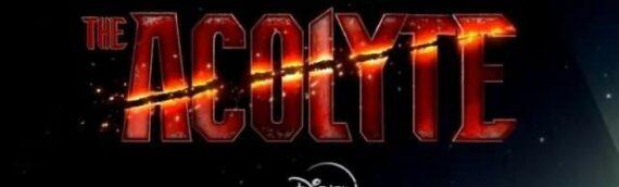 """""""STAR WARS The Acolyte"""" – une nouvelle série sur Disney+"""