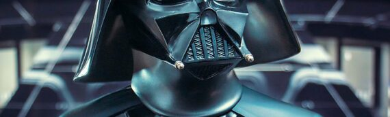 Diamond Select – Darth Vader (ESB) Legends in 3D Bust