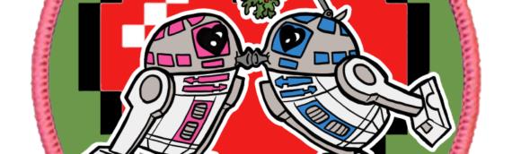 R2KT : Les deux nouveaux patchs pour Noël