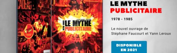 """""""Star Wars – Mythe Publicitaire 1978 – 1985"""" par Stéphane Faucourt et Yann Leroux"""