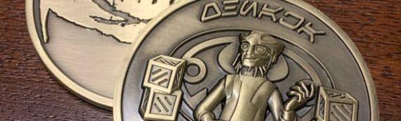 """Ryloth Relics: Un coin """"Transport Hondo Ohnaka"""""""
