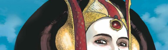 SWAU : Une couverture exclusive du comics Darth Vader dessinée par Giuseppe Camuncoli