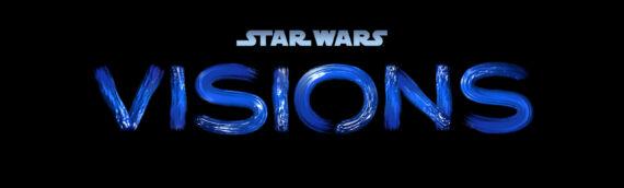 """""""Star Wars Vision"""" Une nouvelle série originale"""