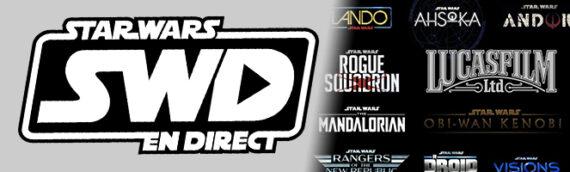 Star Wars en Direct – Visions du futur