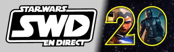 Star Wars en Direct – Le top Star Wars de 2020