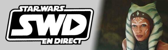 Star Wars en Direct – Séries – The Mandalorian S2E5 – Chapitre 13 : La Jedi
